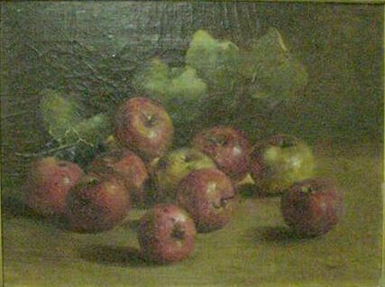 Apples -CEP
